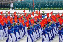 Việt Nam Khải Hoàn Ca